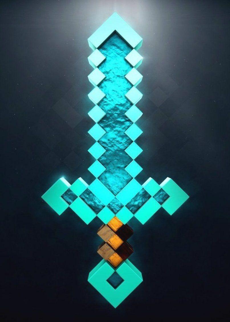 Emerald Wallpaper Minecraft