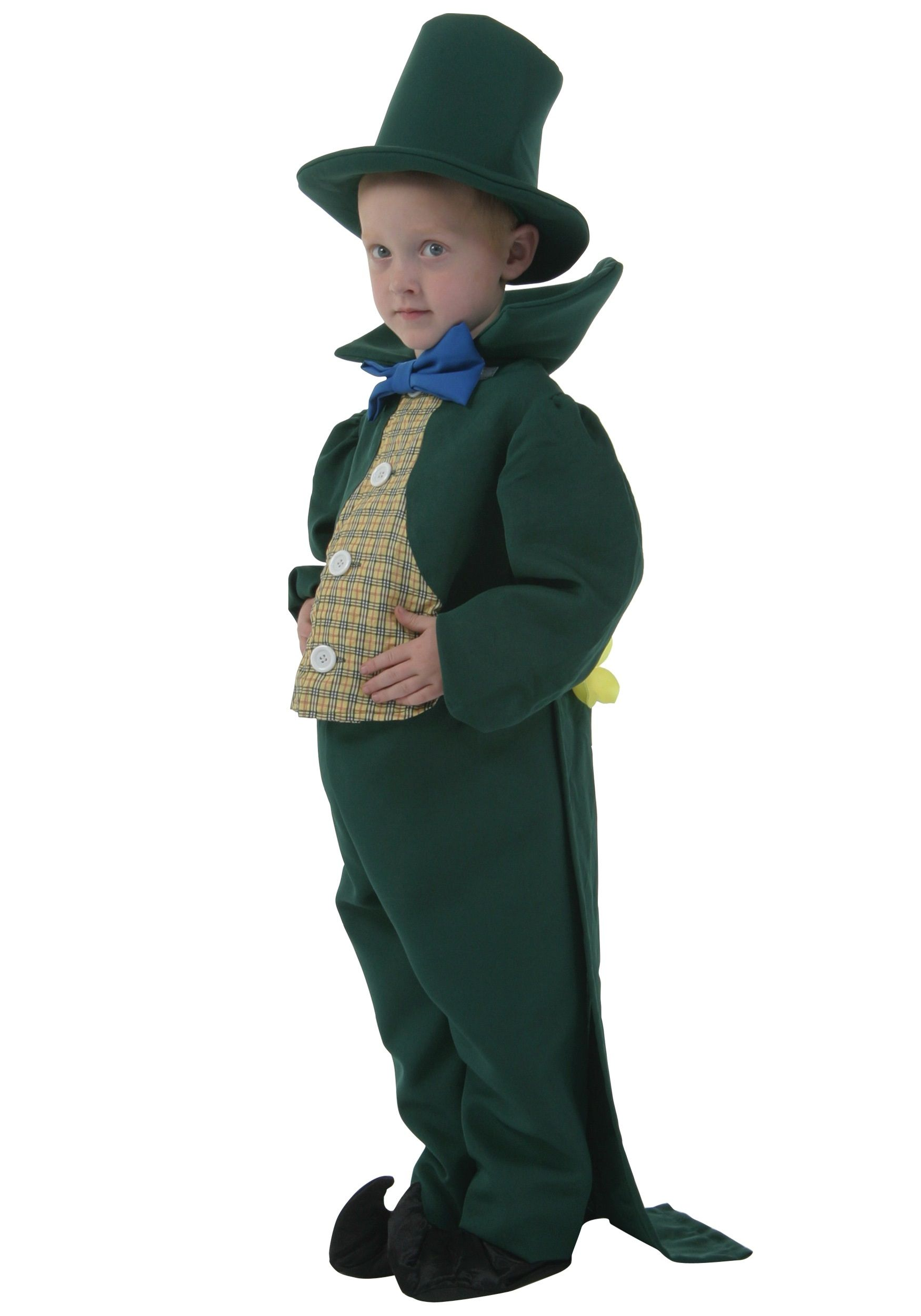Kids Munchkin Mayor Costume Halloween Costume Ideas