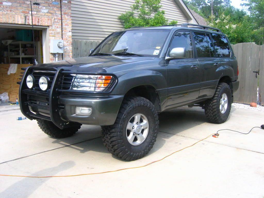Kekurangan Toyota Land Cruiser 1999 Perbandingan Harga