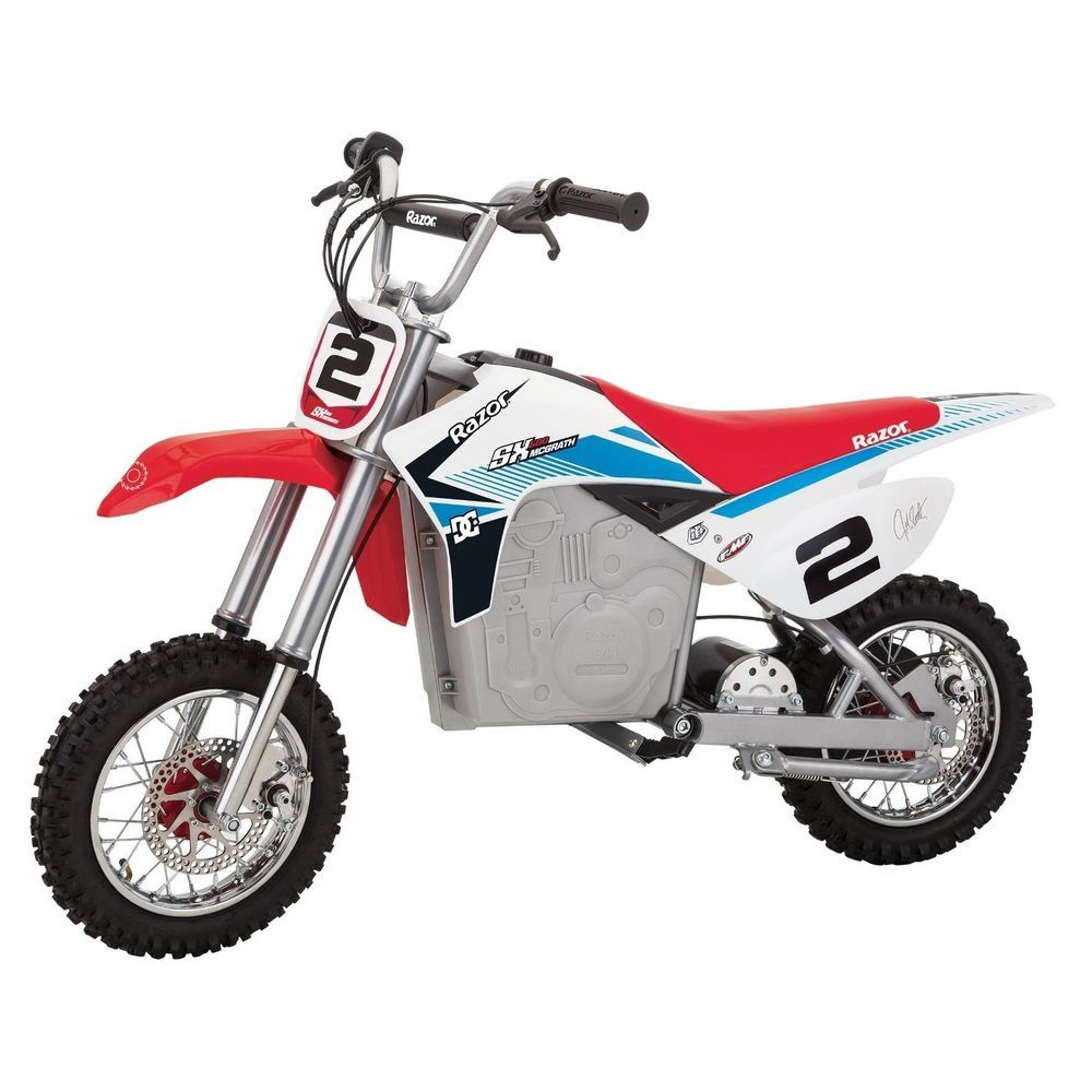 Electric Motocross Dirt Bike 36v Battery Rocket Motorcycle Kids Toy Boys Red Motocross Electricdirtbike Kids Motorcycle Cool Dirt Bikes Dirt Bikes For Kids