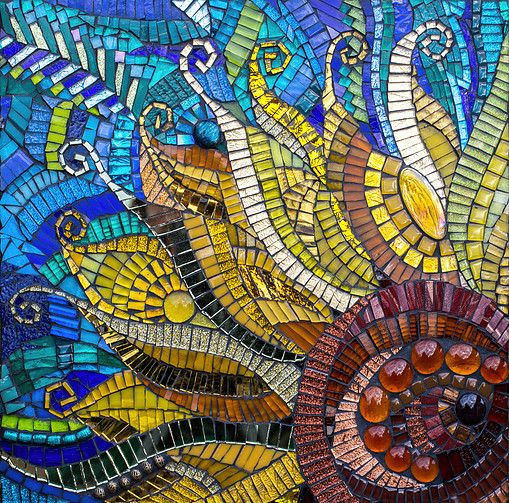Julie Edmunds Artist | Mosaics | Pinterest | Mosaics, Artist and ...