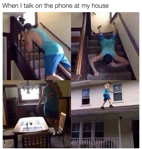 28 Things Everyone Has Done But Would Never Admit