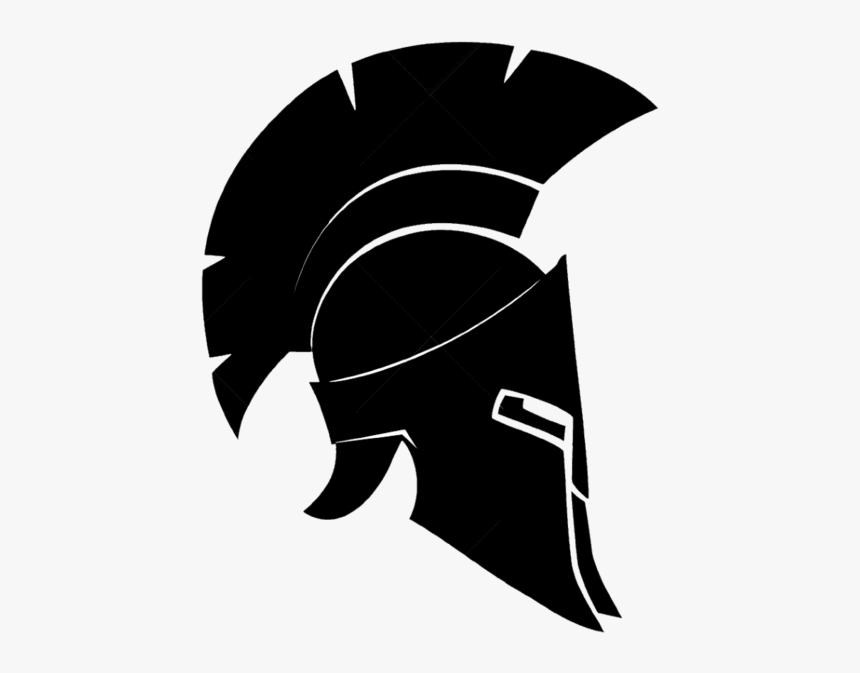 Spartan Helmet Silhouette Hd Png Download Is Free Transparent Png Image To Explore More Similar Hd Image Spartan Tattoo Spartan Helmet Spartan Helmet Tattoo