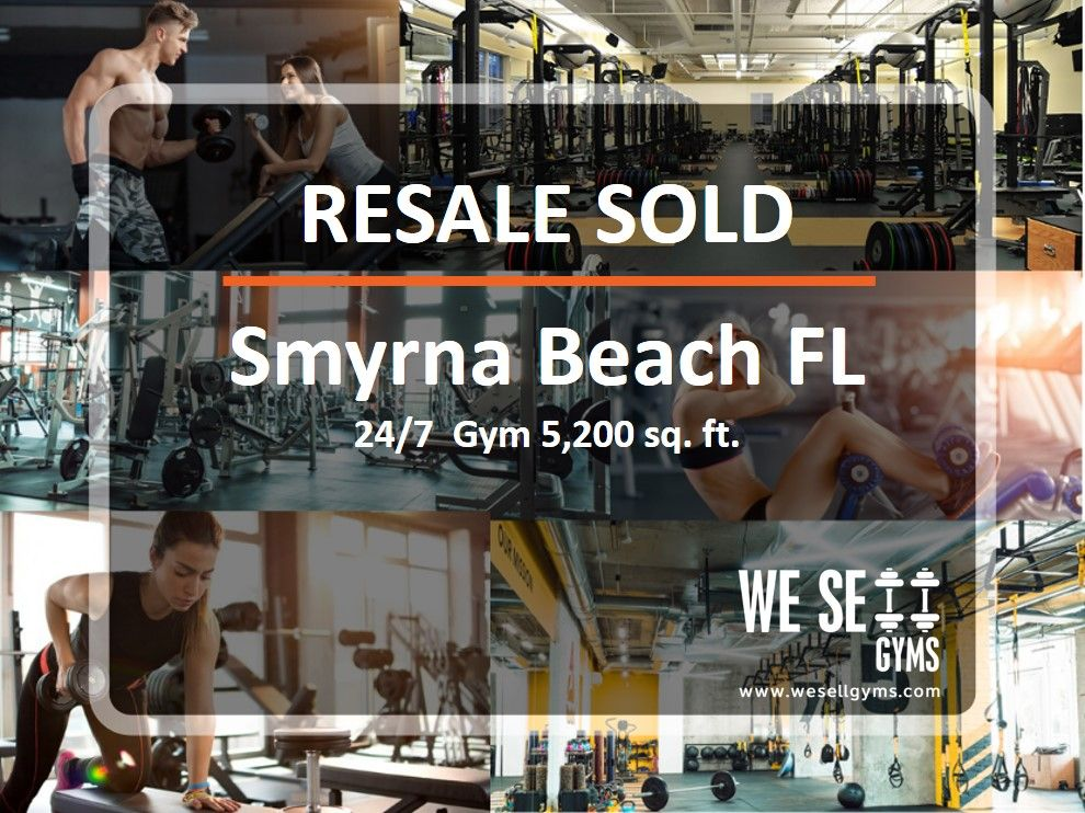 Gym For Sale Gym Franchise Fitness Business Gym