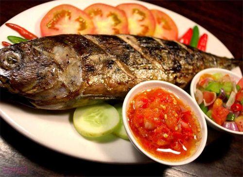 Hasil gambar untuk Ikan Bandeng saus Hoisin yang Lezat
