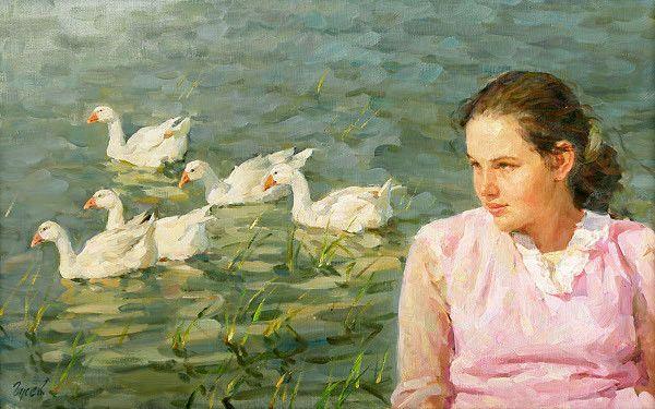 \Vladimir Gusev, 1957