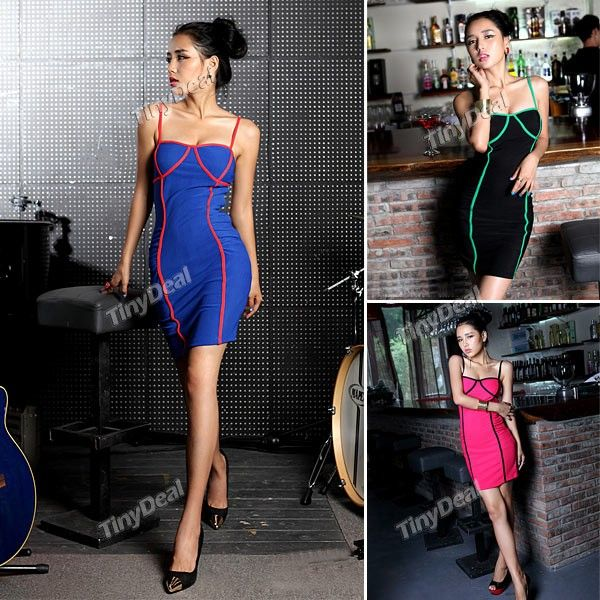 3ef4ee03862 Fashionable Sleeveless Dress Costume KTV Night Club Wear for Party Stage  Performance NWO-112764