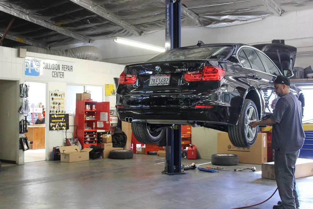 Need repairs done to your vehicle and don't know where to