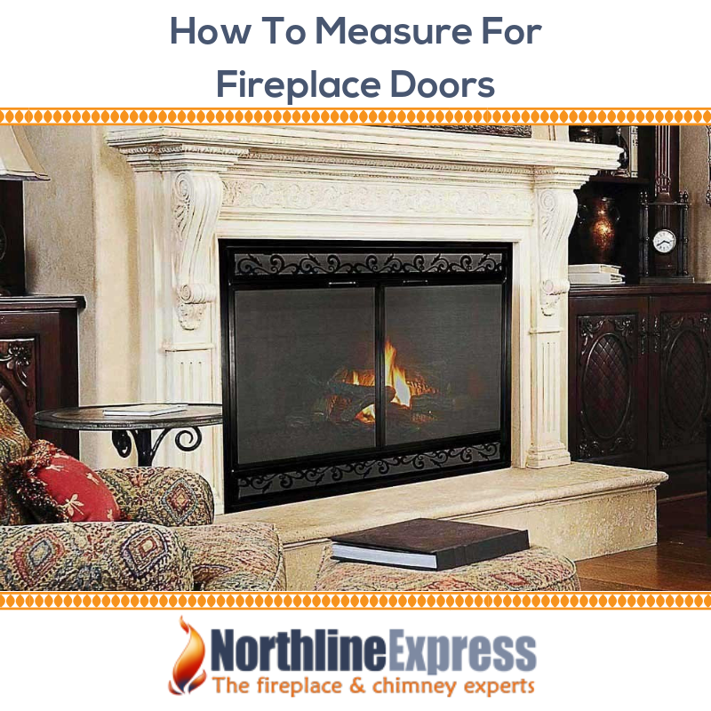 Enhance The Appearance Of Your Existing Fireplace With A Fireplace