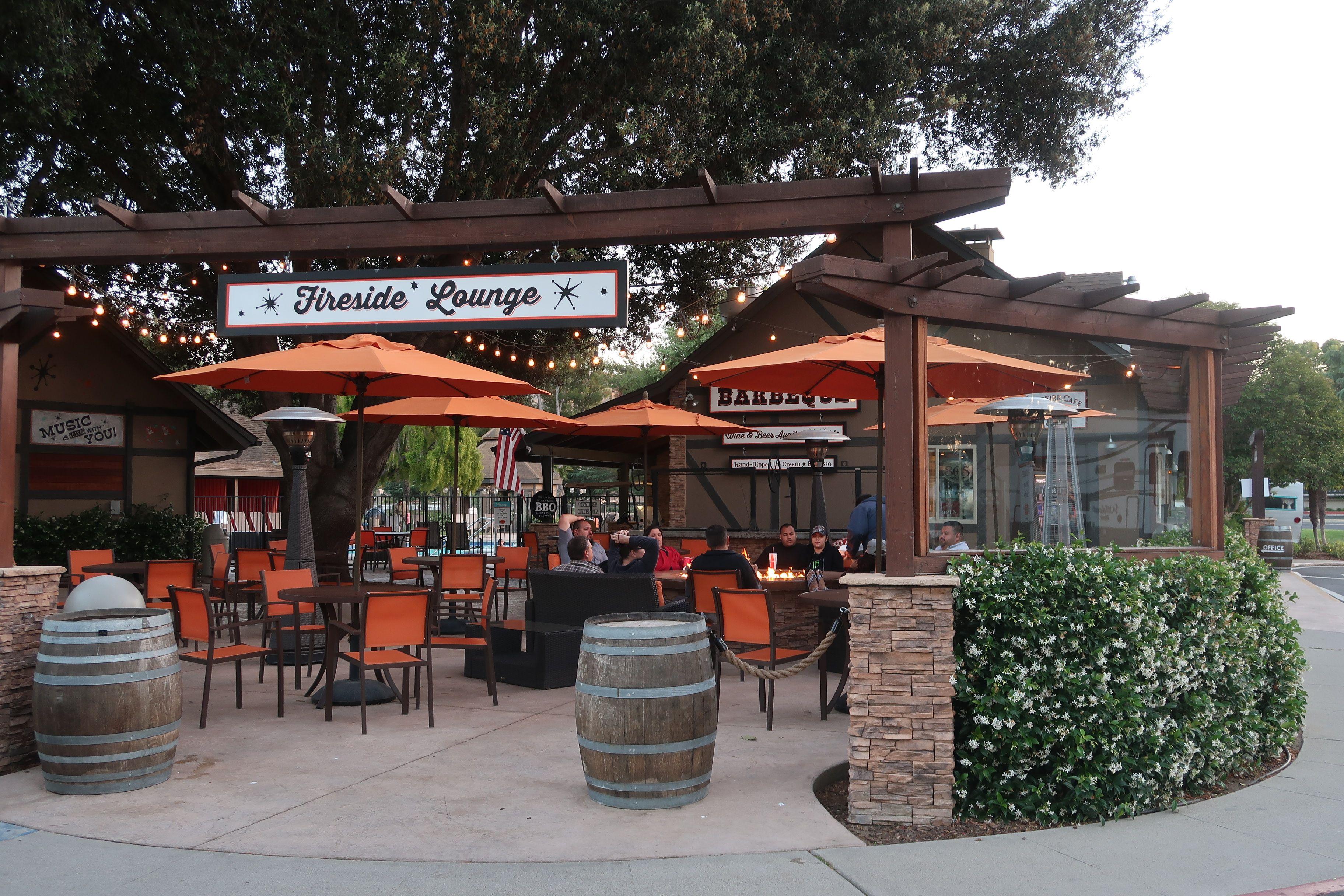 Flying Flags Fireside Lounge Flying Flag Fireside Resort