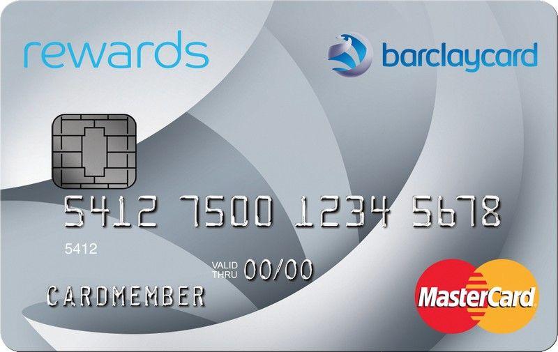 Barclaycard rewards mastercard review rewards credit