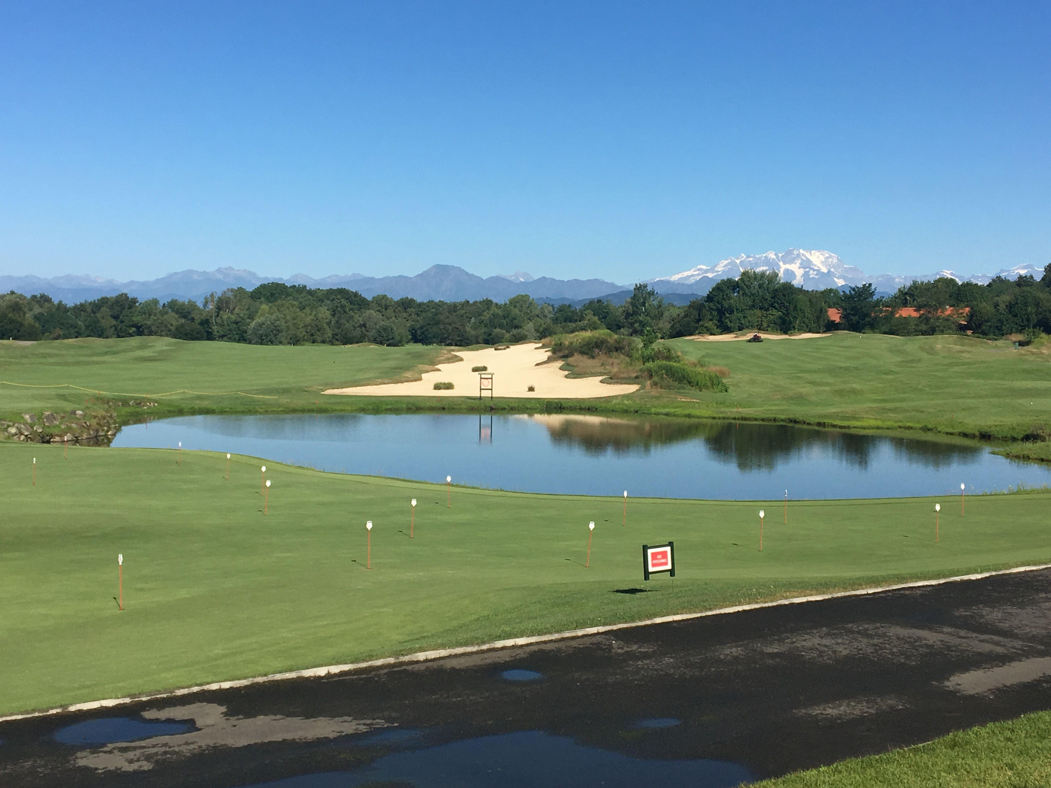 25+ Bogogno golf information