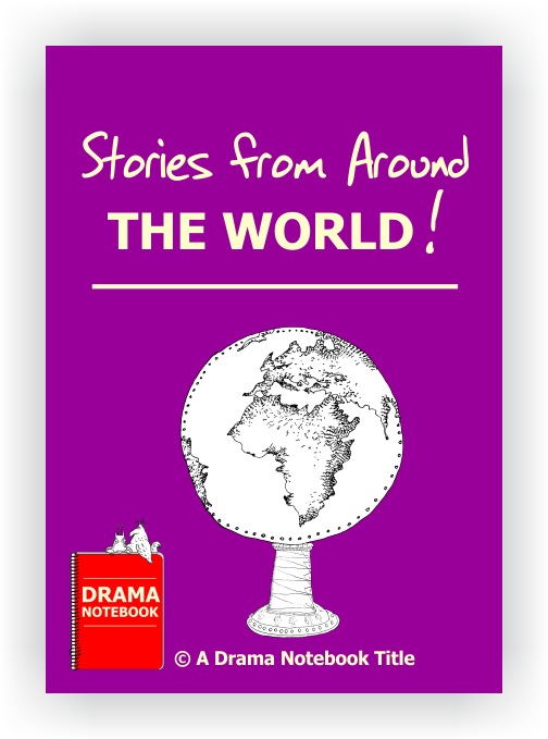NEW Royalty-free plays for kids and teens on Drama Notebook