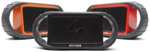 Dads Love Gadgets And The Goal Zero Rock Out 2 Portable Speaker Does Double Duty In The Tech Department First It S A Compa Portable Speaker Speaker Goal Zero