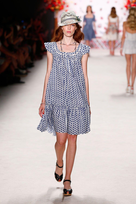 Mode In Frankreich