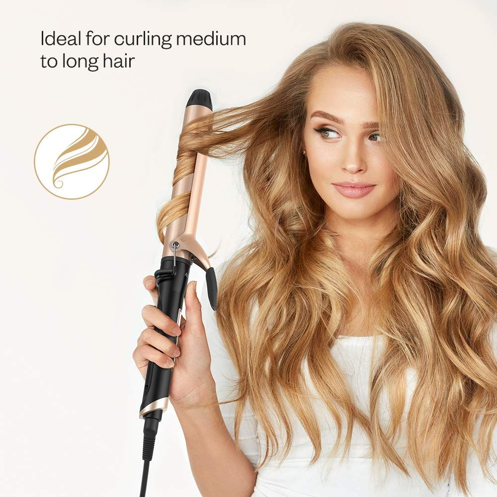 Best Hair Curling Machines In 2021 Review Guide Getdebestpro Hair Curling Machine Cool Hairstyles Curled Hairstyles