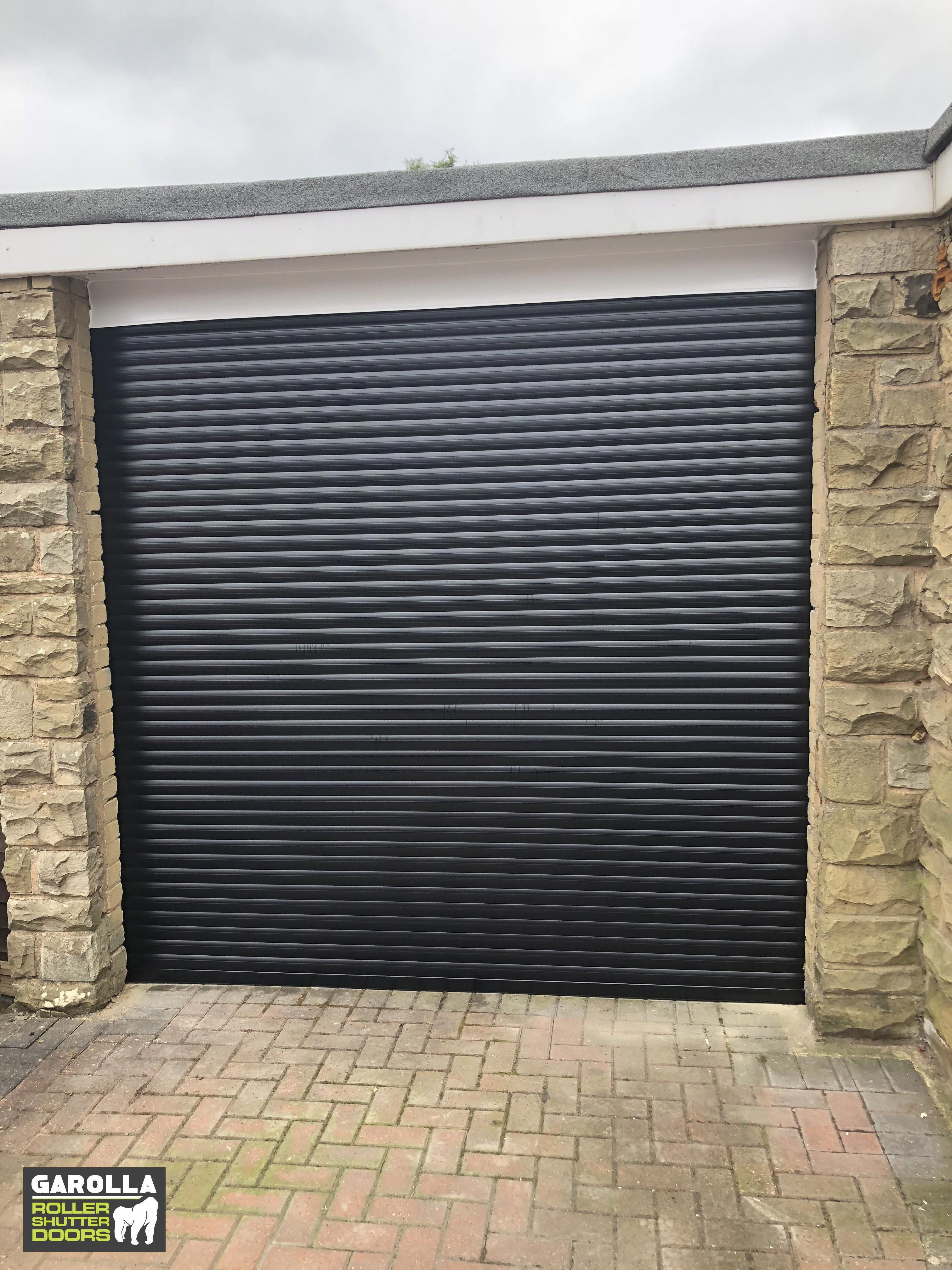This Type Of Photo Is Certainly An Inspirational And Brilliant Idea Contemporarygaragedoor In 2020 Contemporary Garage Doors Roller Doors Garage Door Types