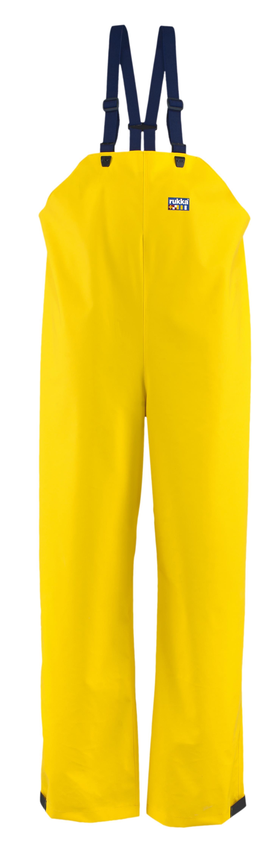 Rukka waterproof Adult dungarees Yellow