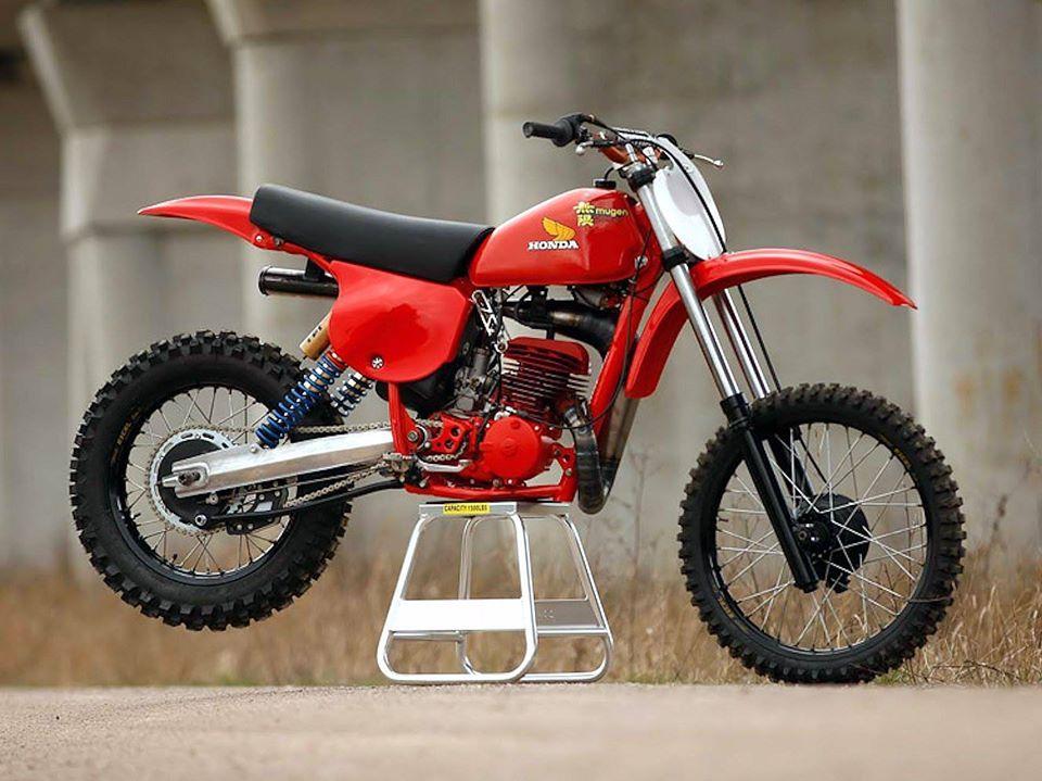 Cr 250 Elsinore 1978 Honda Dirt Bike Enduro Motocross Honda Bikes