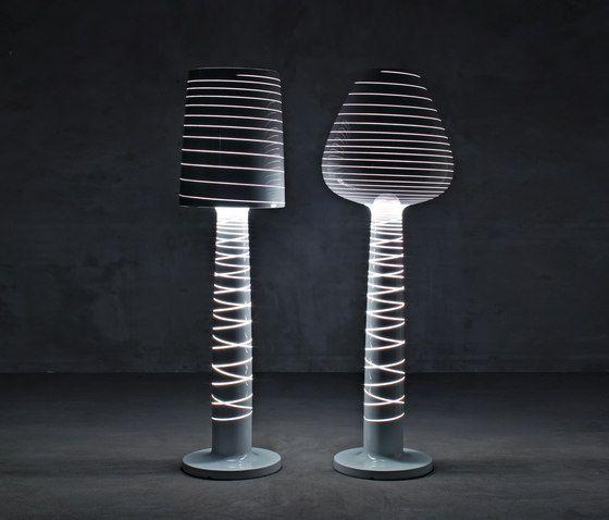 Aussenleuchten Design polyethylen außenleuchten serralunga innen außen