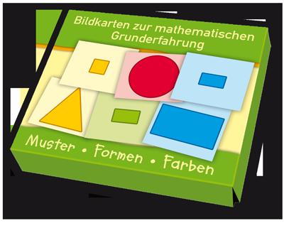 Muster, Formen, Farben | Matheunterricht | Pinterest | Reihenfolge ...