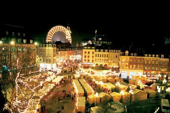 Image result for edinburgh christmas markets 2016 dates ...