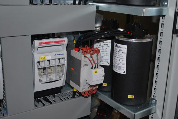 Capacitor Banks In Power System Part Two Eep Capacitor Power Saver Power Engineering