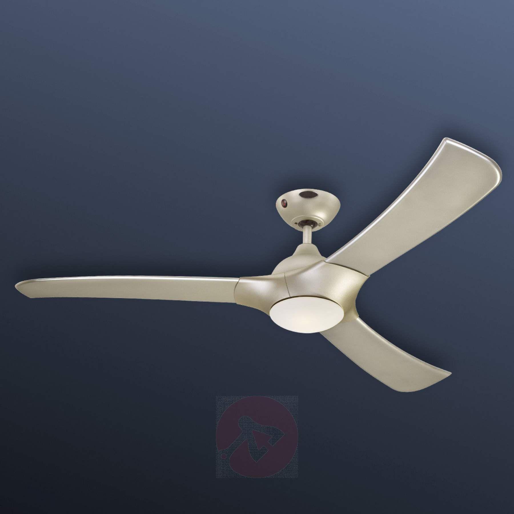 Westinghouse Techno Titanfarbener Ventilator Techno Westinghouse Ceiling Fan