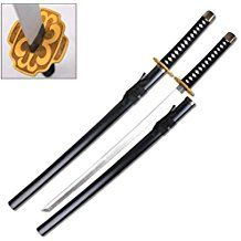 Erza Scarlet Cosplay Sword