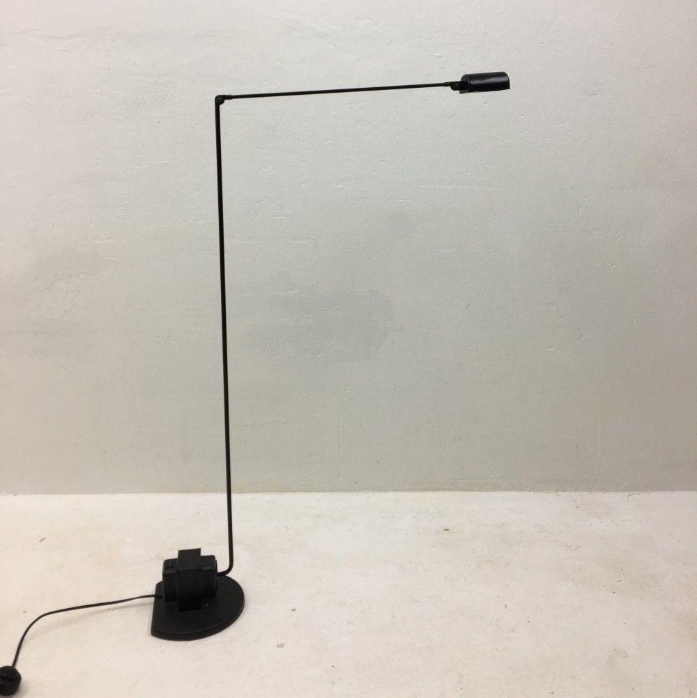 Daphine terra floor lamp by Tommaso Cimini for Lumina, 1970s ...