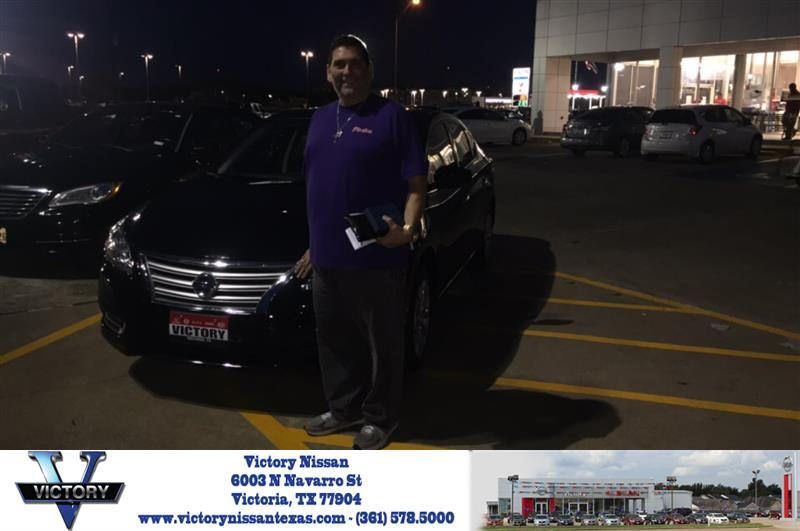 Congratulations Adam On Your Nissan Sentra From Mallorie Gisler At Victory Nissan Nissan Victorious Congratulations