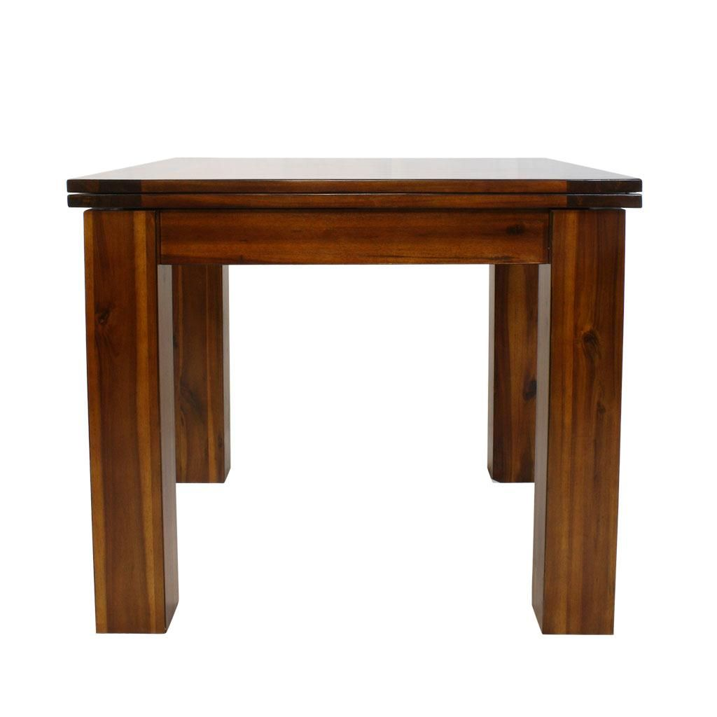 Acacia Flip Top Dining Table Dream Tables Table