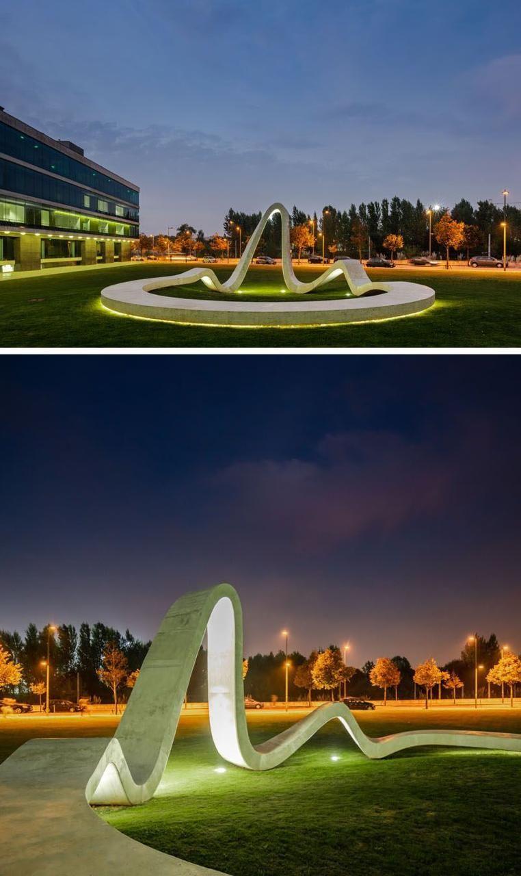 الأوائل في تصنيع وتنفيذ المجسمات الجمالية مجسمات للدوارات والمنتزهات 0593186555 0550663310 Concrete Sculpture Outdoor Sculpture Garden Art Sculptures