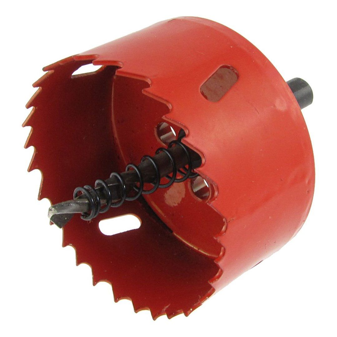 2 3 4 Inch Hole Saw W Arbor Perfect For Intex Fittings Drill Bits Hole Saw Twist Drill Bits