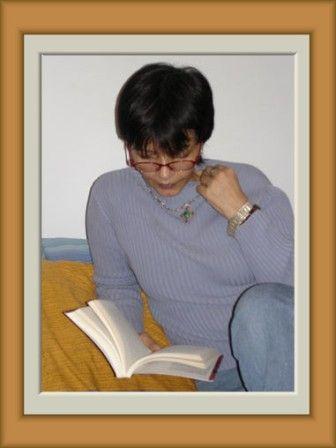 Milagro Haack, poeta venezolana