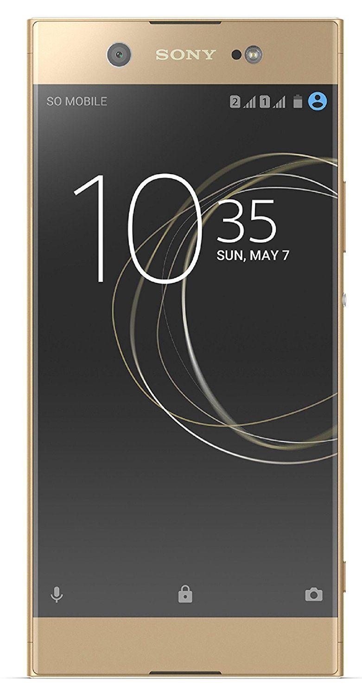 Sony Xperia Xa1 Ultra Dual Gold 64gb Rs 28 580