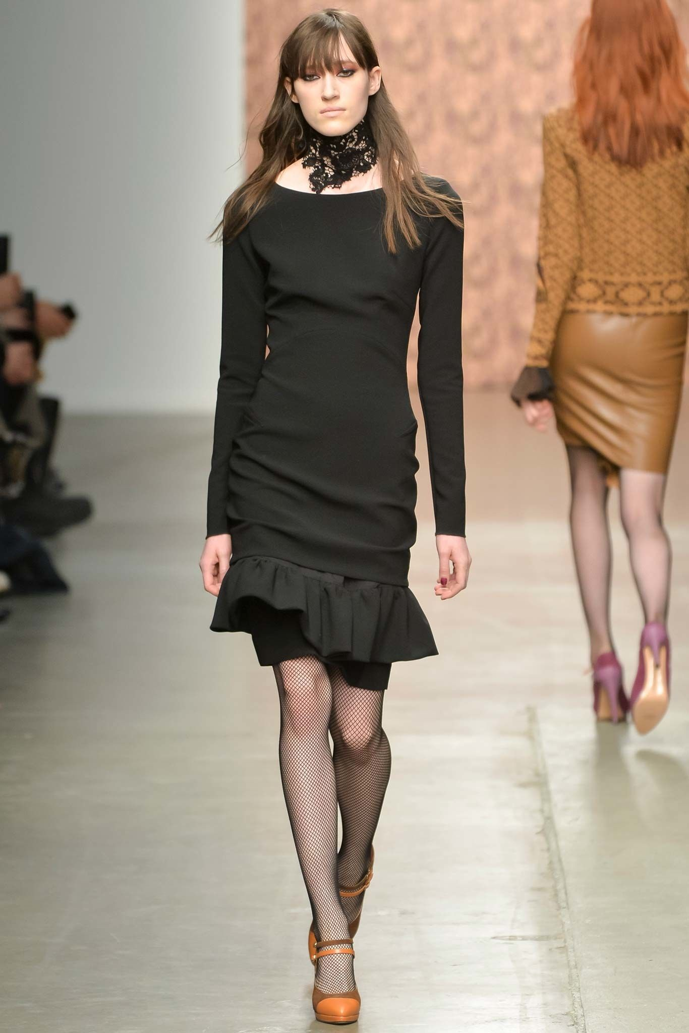 Sophie Theallet Fall 2015 Ready-to-Wear Fashion Show Look 17