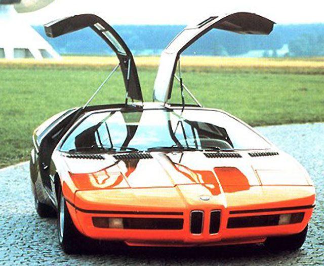 BMW E25 Turbo, 1972 | minimal techno | Pinterest | Minimal techno ...