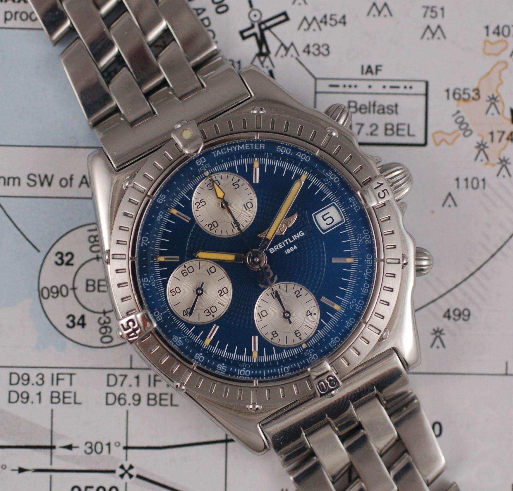 Every watch brand has got it s Flag model Rolex Submariner Cartier