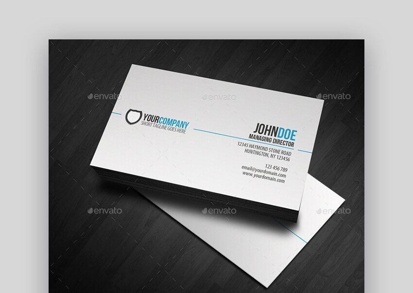 Professional Business Card Templates Luxury 24 Premium Business Card Templates I Create Business Cards Visiting Card Templates Business Card Template Photoshop