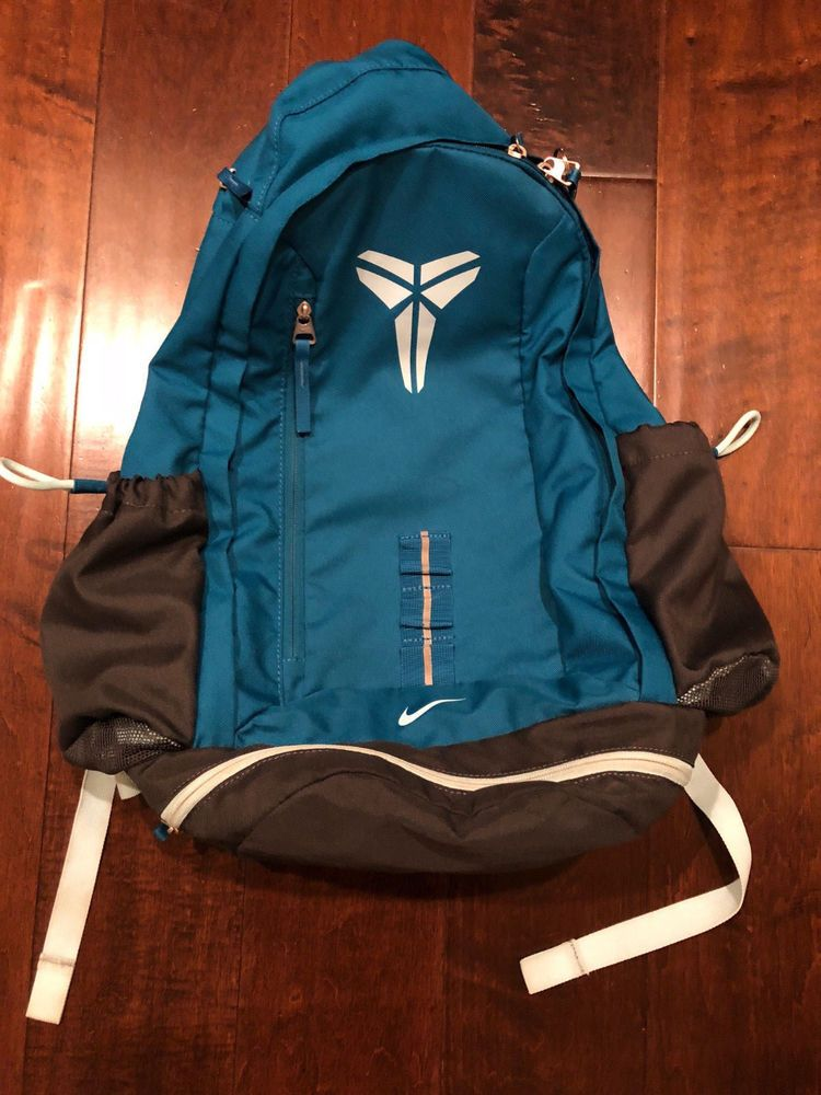 188ccdcfc63c Nike Kobe Mamba XI Basketball Backpack  fashion  clothing  shoes   accessories  unisexclothingshoesaccs  unisexaccessories (ebay link)
