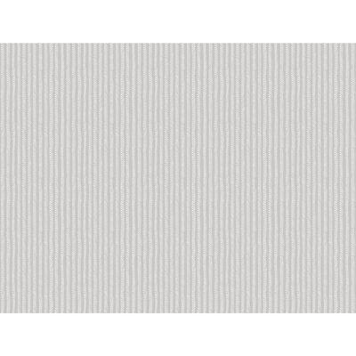 York Wallcoverings Shodo Stripe 27' L x 27 W Wallpaper Roll #graystripedwalls