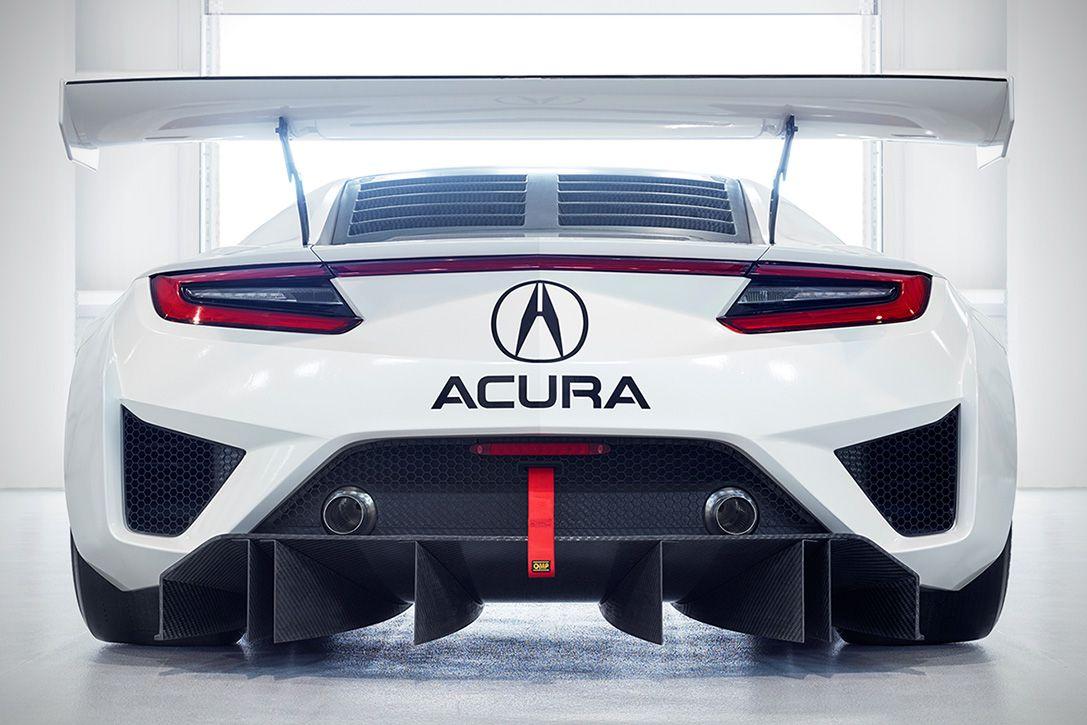 Acura Nsx Gt3 Race Car 3 Nsx Acura Nsx Acura Nsx Gt3