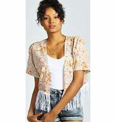 boohoo Bella Paisley Tassel Kimono - orange azz26447 Outerwear gets oriental with the kitsch kimono . This folk-inspired fashion piece, with arty aztec and edgy ethnic prints, livens up a little black dress and makes day wear directional. Team with a ta http://www.comparestoreprices.co.uk/womens-clothes/boohoo-bella-paisley-tassel-kimono--orange-azz26447.asp