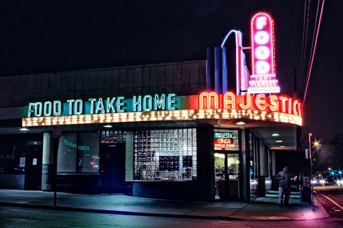 Local Love Exploration Check Out Eater S Guide To A Few Late Night Dining Options In Atlanta