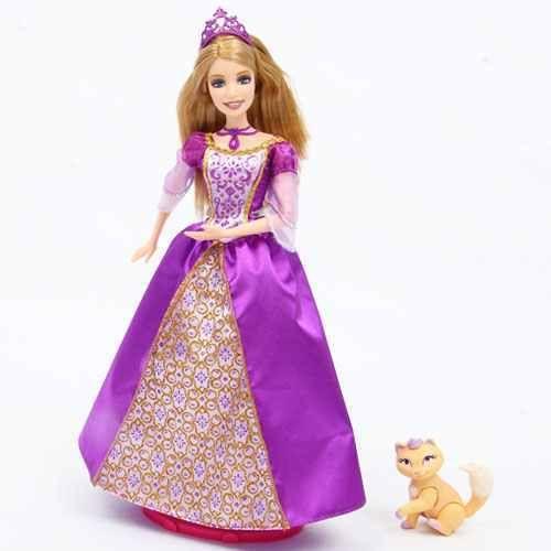 Barbie Island Princess Friend Princess Luciana