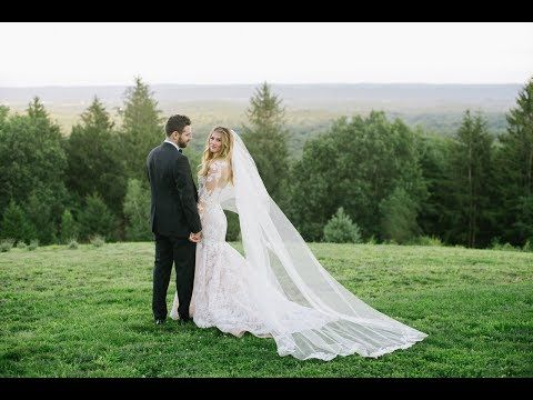 (260) JORDAN AND KELLY'S WEDDING HIGHLIGHTS OFF BEET