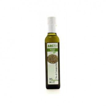 olio vegetale spremuto a freddo ricco di omega3/6/9 combatte infiammazioni e dolori artritici