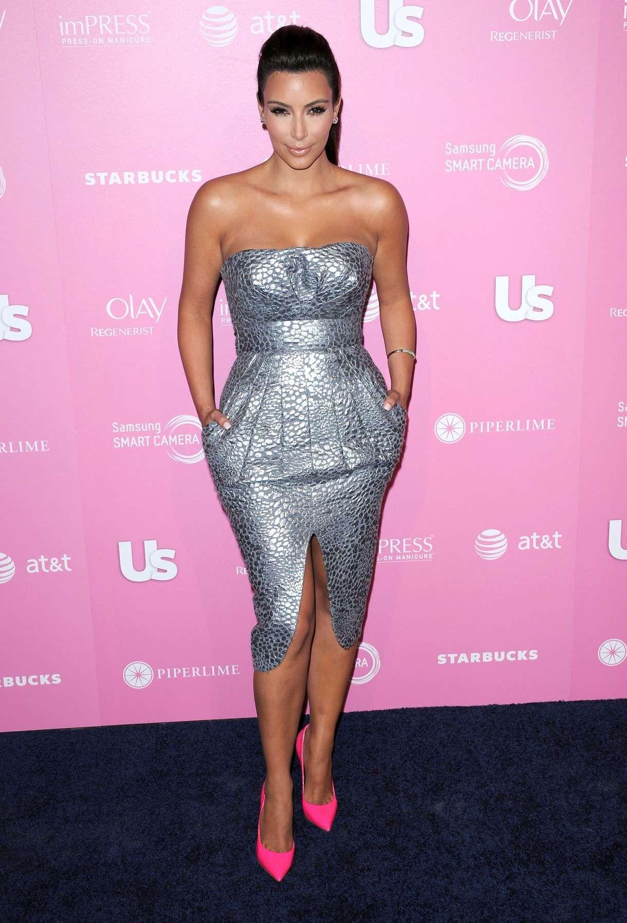 Kim Kardashian Style | Pinterest
