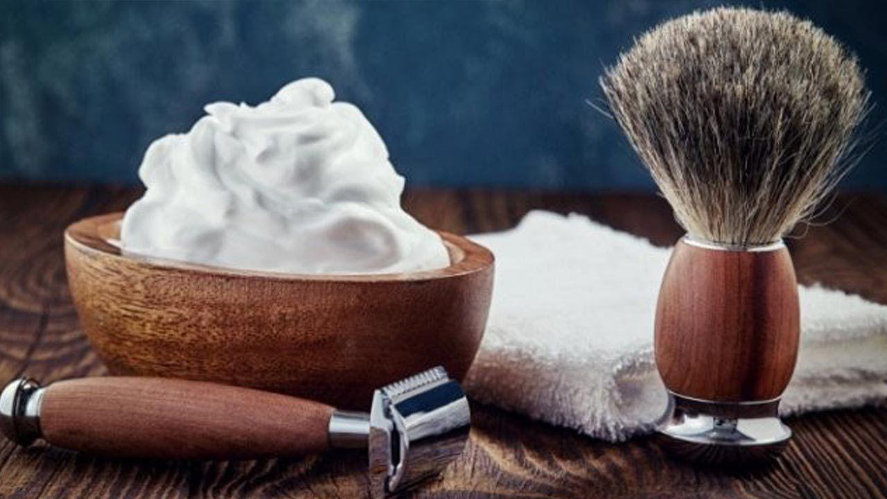 Crema Para Afeitar Casera Como Hacer Espuma De Afeitar Natural